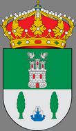 Escudo de AYUNTAMIENTO DE FUENTE-ÁLAMO